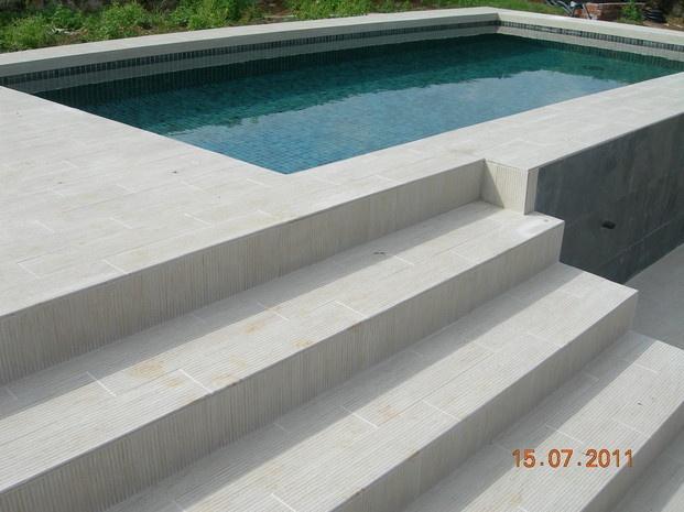 Piscina minimalista piscinas pinterest for Piscinas minimalistas