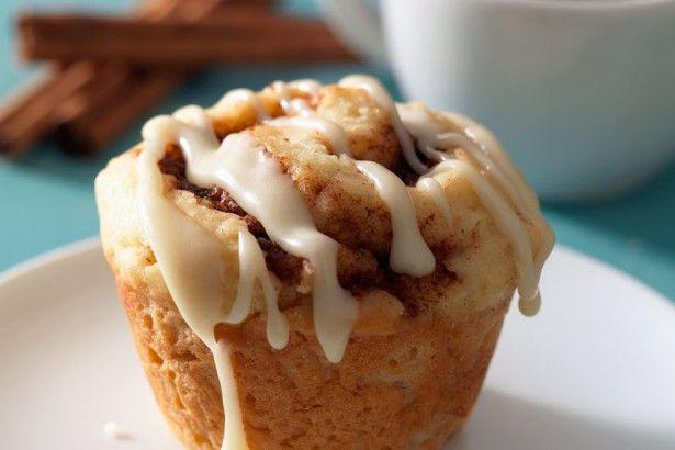 Gluten Free Cinnamon Rolls | Yummy Things | Pinterest
