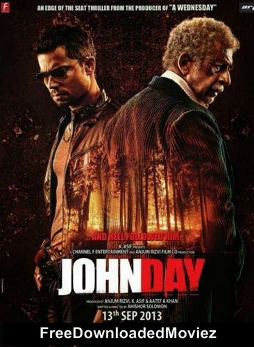 d day hindi movie online free