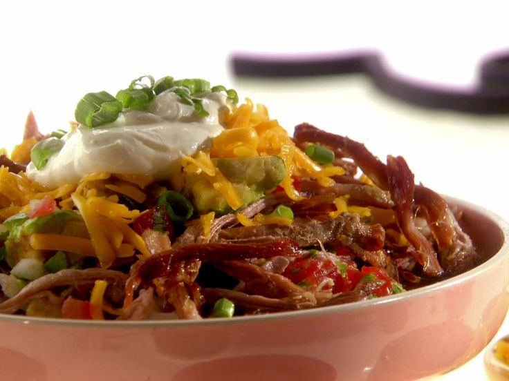 Burrito Bowl Recipe : Melissa d'Arabian : Food Network - FoodNetwork ...