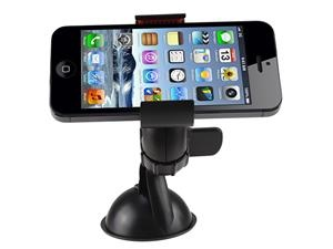 iphone tracking mount