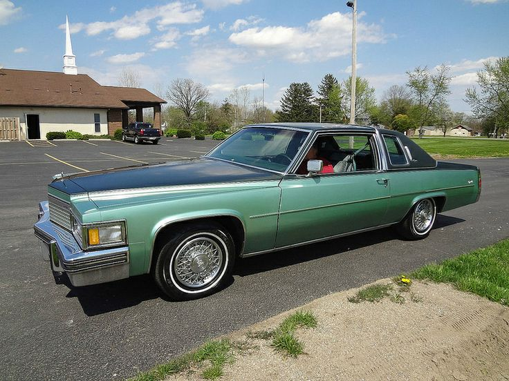 1979 cadillac coupe deville d 39 elegance. Cars Review. Best American Auto & Cars Review