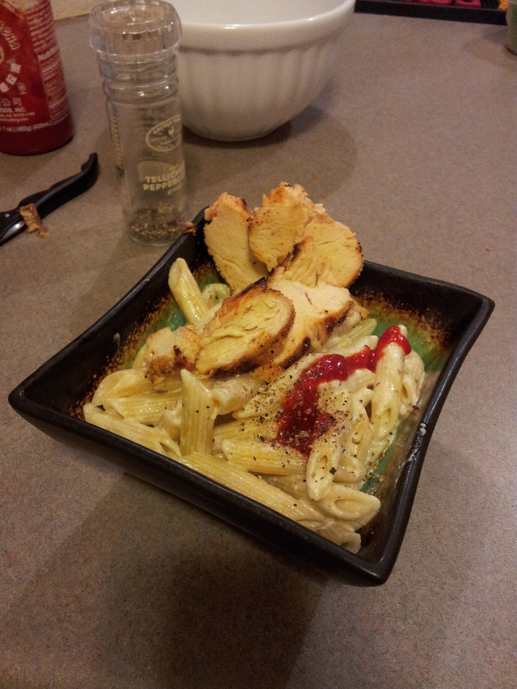 Garlic Chicken With White Wine Sauce Recipe — Dishmaps