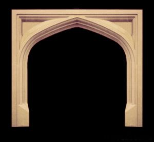 Tudor Fireplace Design Google Search Tudor Arch