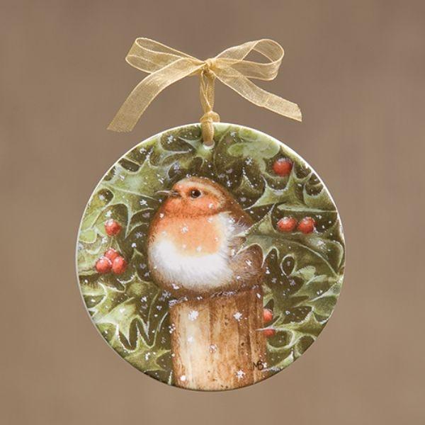 Kerst decoraties - Marjolein Bastin
