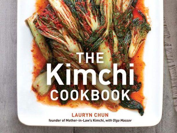 Sweet Rice Flour Porridge from 'The Kimchi Cookbook' | Recipe