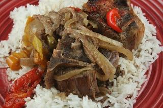 ... Cooking: CrockPot Smoky Spiced Lamb Chops Recipe-ok but not a favorite