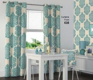 teal curtains for living room ideas for the house