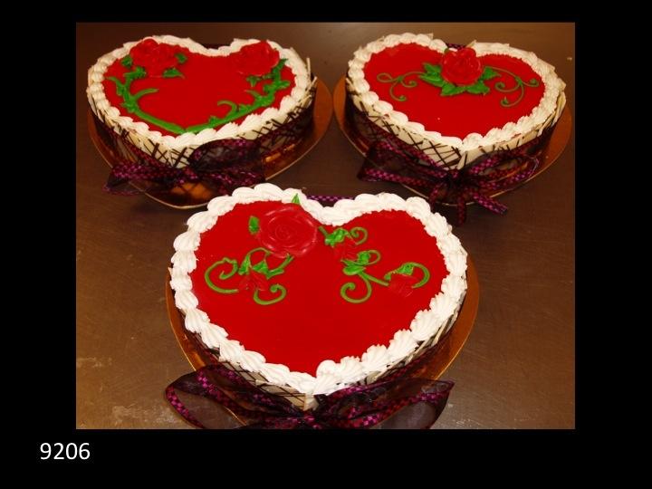 valentines day cake recipes uk
