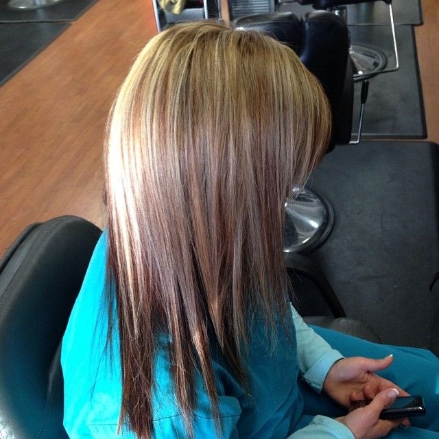 Partial Highlights : partial highlights ? HAIR TODAY Pinterest