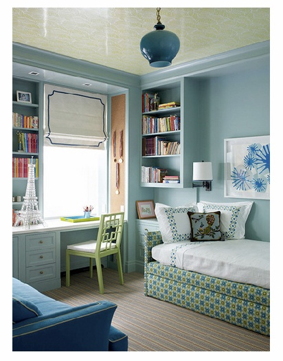 daybed in the office dream home pinterest
