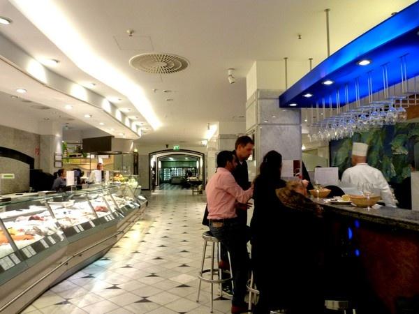 kadewe food hall berlin berlin i love pinterest. Black Bedroom Furniture Sets. Home Design Ideas