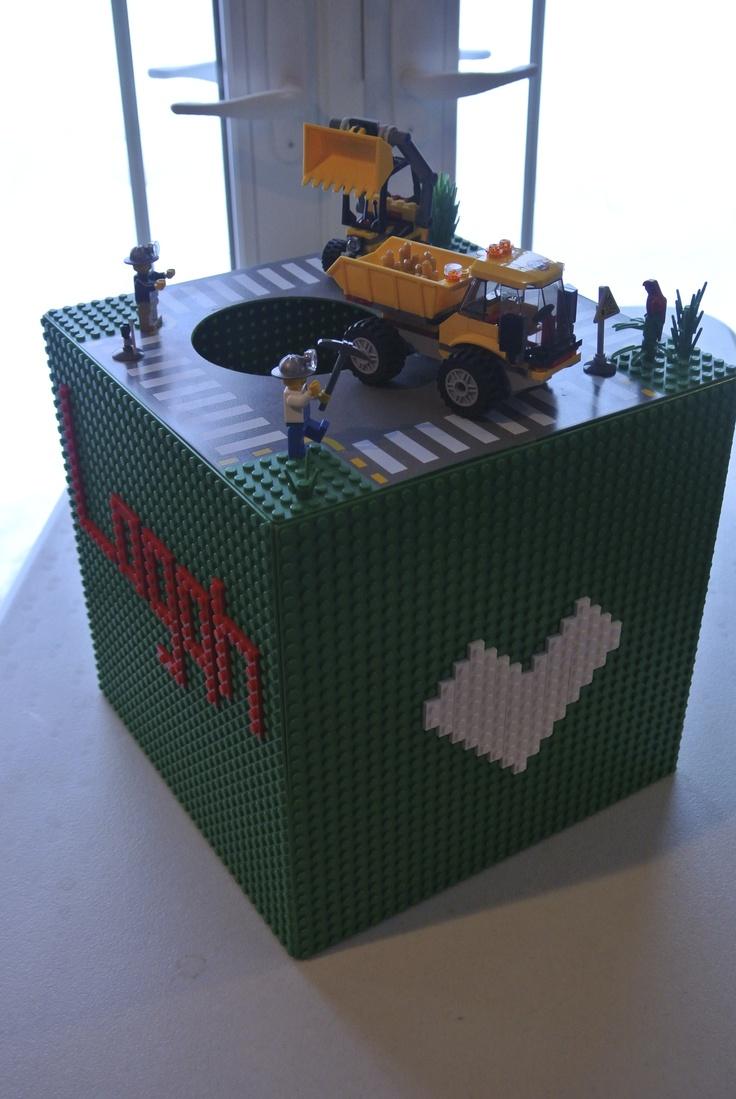 lego valentine's day box ideas
