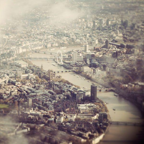London Bye Ta-Ta by IrenaS, via Flickr