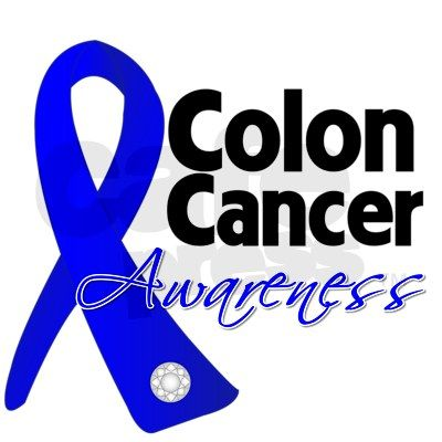 colon cancer awareness | Awareness | Pinterest
