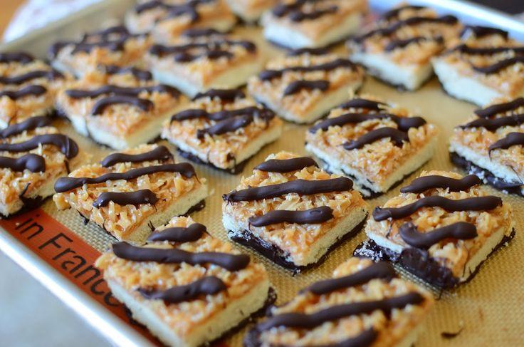 cookie bars apple cinnamon cookie bars print save samoas cookie bars ...