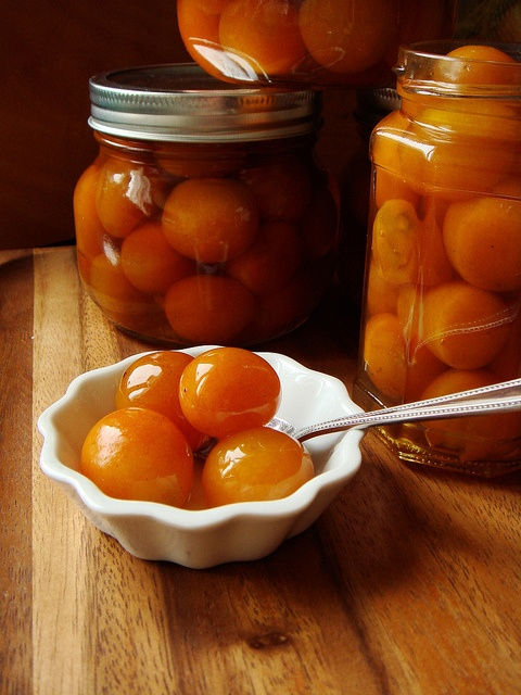 Whole Candied Kumquats | Recipes to try | Pinterest