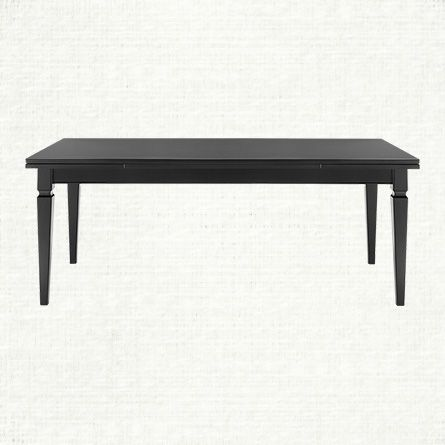 The Luciano Large Dining Table From Arhaus The Luciano Dining Table