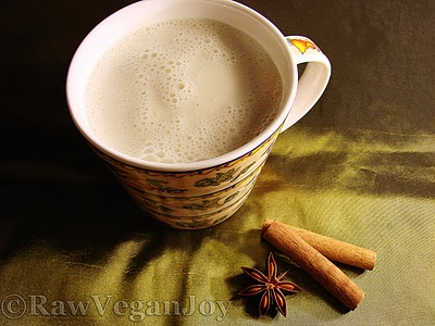 Lapte de migdale / nuci