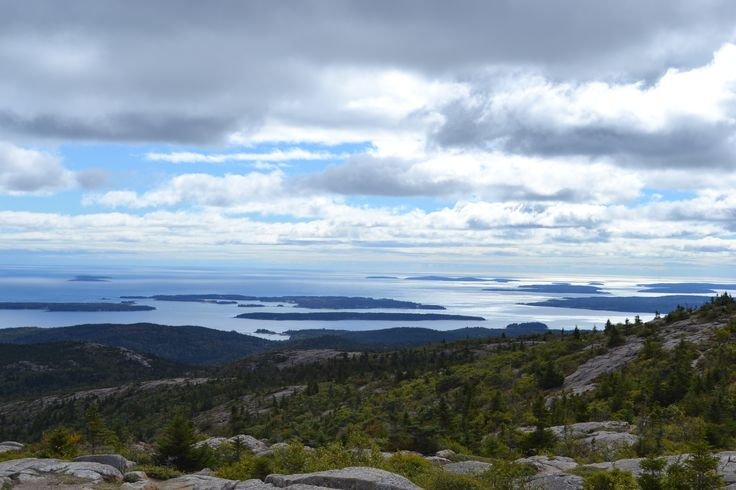 cadillac mountain maine favorite places spaces pinterest. Cars Review. Best American Auto & Cars Review