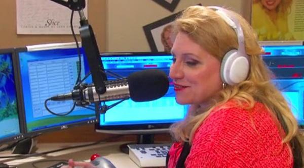 valentine's radio