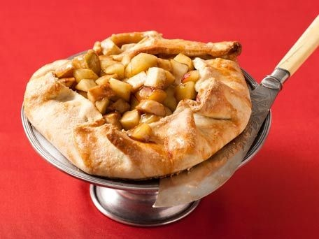 Apple Pie | Recipe