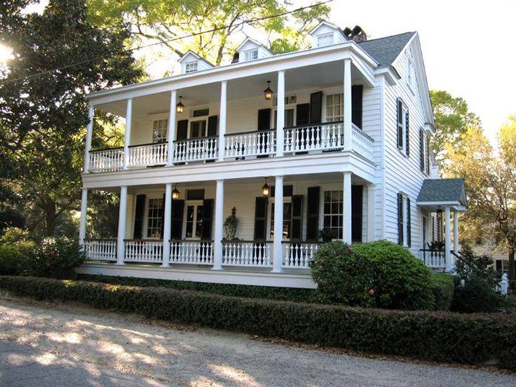Southern Style Home Charleston Sc Dream House Pinterest