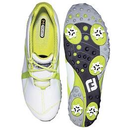 Tee off in a minimalist shoe - Footjoy's M:Project line. www