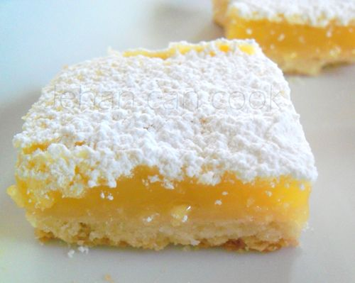 ... after shortbread bars these lemon shortbread bars are my new favorite
