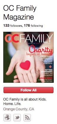OC Family Magazine