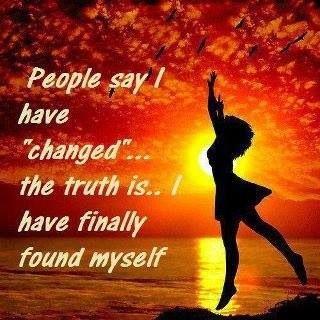 i have finally found myself me myself i inspiration