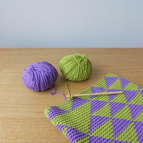Tapestry Crochet : Tapestry crochet Crochet Pinterest