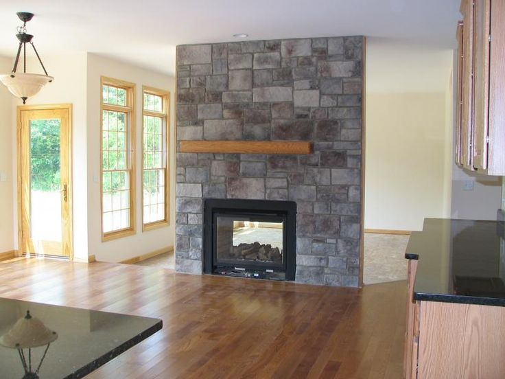 Two sided fireplace for the home pinterest 2 sided fireplace ideas