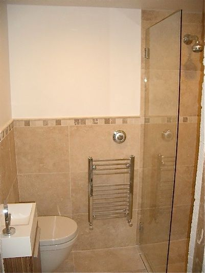 Small ensuite laundry bathroom reno ideas pinterest for Small bathroom ensuites