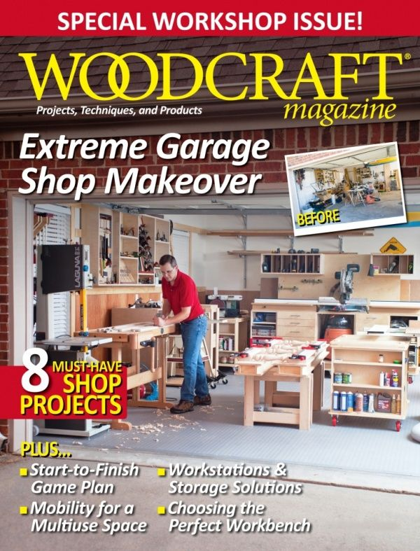 Awesome Woodworking Shop Workflow  Woodworking