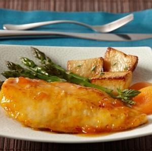 Roasted Apricot Dijon Chicken | Food/Recipies | Pinterest