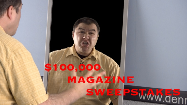 How would you like a chance to win $100,000 in prizes, including a Custom Paul Yaffe Bagger, or a new Harley?!?    Check this out:  http://youtu.be/PZqT3MRbdKU