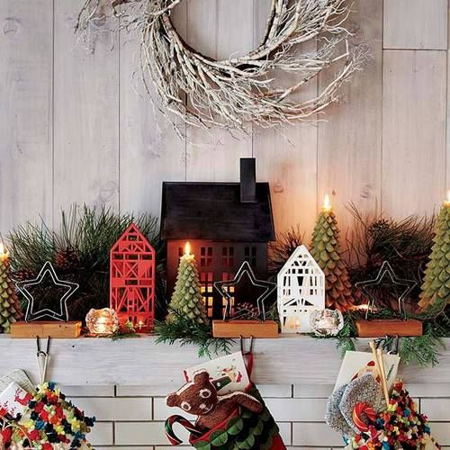 Christmas Decorations Crate And Barrel - Christmas Decorations Crate And Barrel Holliday Decorations