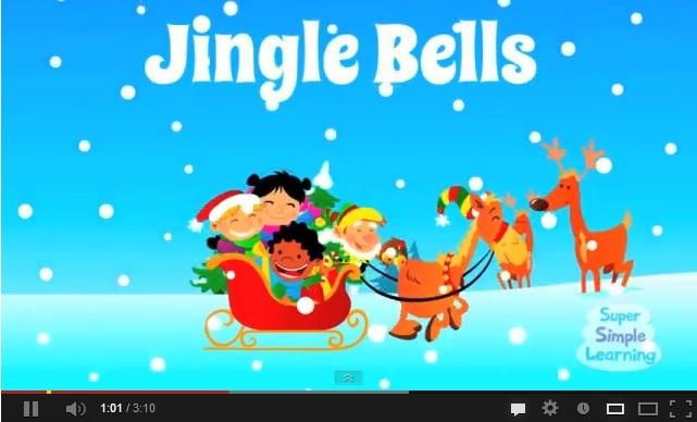 Jingle Bells from Supe...