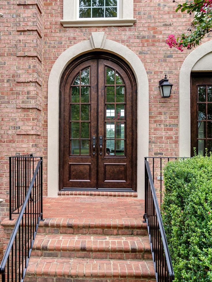 Front door with great character curb appeal pinterest Curb appeal doors
