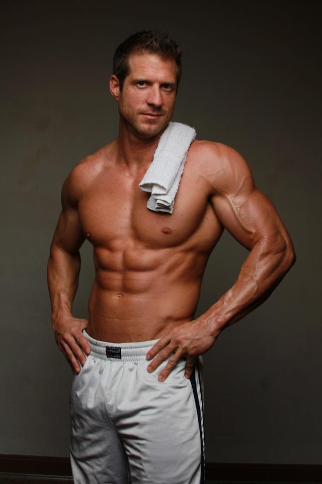 More Muscles Linked to Longer Life