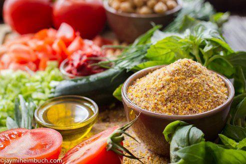 ... polenta tomato and corn salad quick and easy polenta with tomato sauce