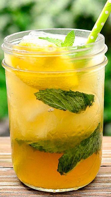 Sweet Tea With Vodka And Lemonade Recipes — Dishmaps