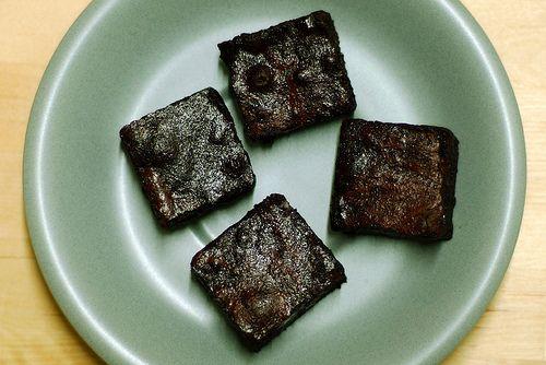 Best Cocoa Brownies - Life is Great   Brownies & Blondies   Pinterest