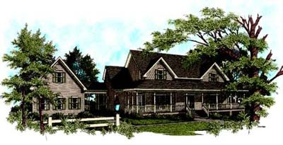 House plan house styles and designs pinterest for House plans with mother in law wing