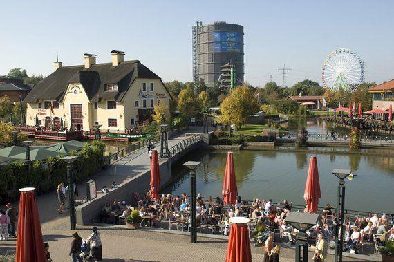 Oberhausen Germany  city photos gallery : Oberhausen, Germany. | All things German | Pinterest