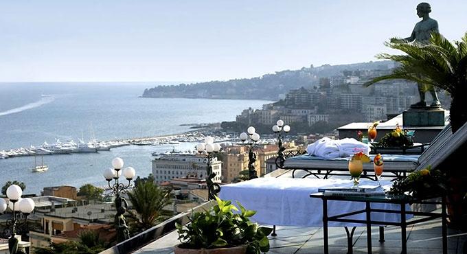 Naples, Italy---Stunning!