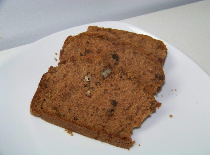 Sweet Potato Pecan Bread | Kitchen Tips! | Pinterest