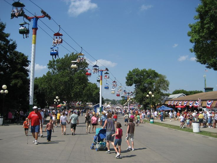 The Iowa State Fair: A top Iowa attraction that belongs on your bucket list