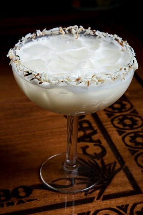 cabo wabo coconut margarita....omg | Recipes | Pinterest